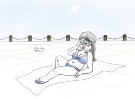 Sep 5th: La Belle De Jour by pro-mole