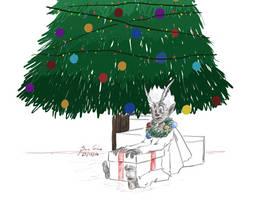 Dec 25th: Christmas by pro-mole