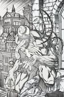 Venom by robertmarzullo