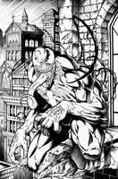Venom Inks by robertmarzullo