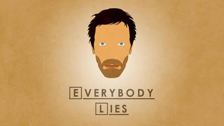 Everybody Lies (4K) by TheGoldenBox