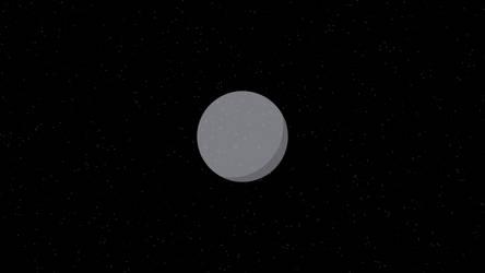 Mercury (4K) by TheGoldenBox