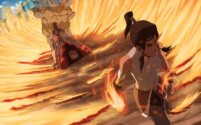 DONT mess with the AVATAR by kyubisharingan