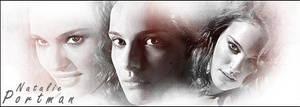 Natalie Portman Signiture by Nova-Designs