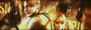 Resident Evil Signiture by Nova-Designs