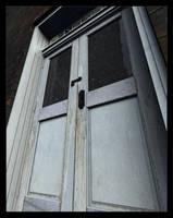 Old Doorway by bale