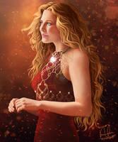 Soul on Fire by RisingAngelss