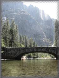 Yosemite Timeless by ChaosRuby
