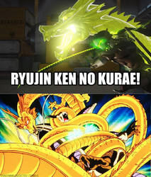 Genji needs to be nerfed.  by TyrantGojira