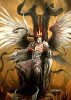 ANGEL 4 by el-grimlock