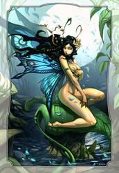 Fairy by el-grimlock