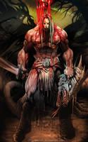 Siegfried2 by el-grimlock