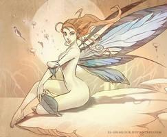 Fairy 2 by el-grimlock