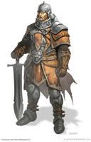 Armored by el-grimlock