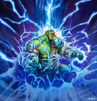 StormCrack by el-grimlock