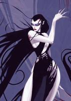 Vampi by el-grimlock