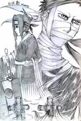 Hakanai Jinsei by karasuba