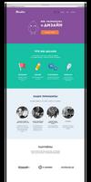 Amadins web studio - Ver 2.0 by Daineen