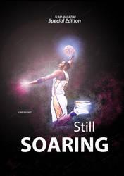 Kobe Bryant - Still Soaring by adrijusg