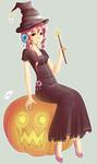 Halloween by mikokur