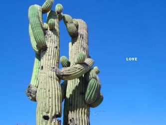 LOVE by edgen