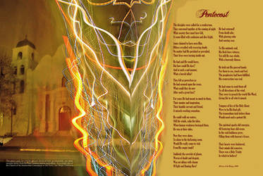 Pentecost by JKittredge