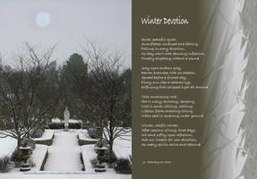 Winter Devotion by JKittredge