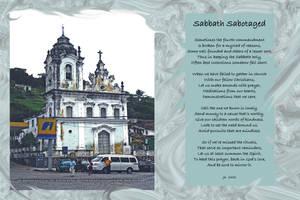Sabbath Sabotaged by JKittredge
