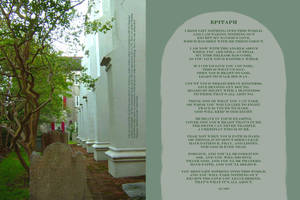 Epitaph by JKittredge