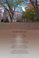 Silver Harvest by JKittredge