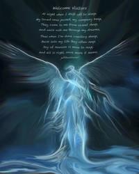 Angelx10 by JKittredge