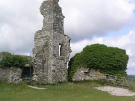 Corfe Castle 8 by thetamar