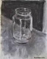 Jar by AgapeK