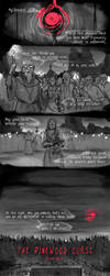 The Pinewood Curse- Page 1 to 4 by frizz-bee