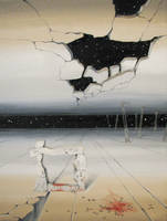 Crack in the Ceiling by PHInomena