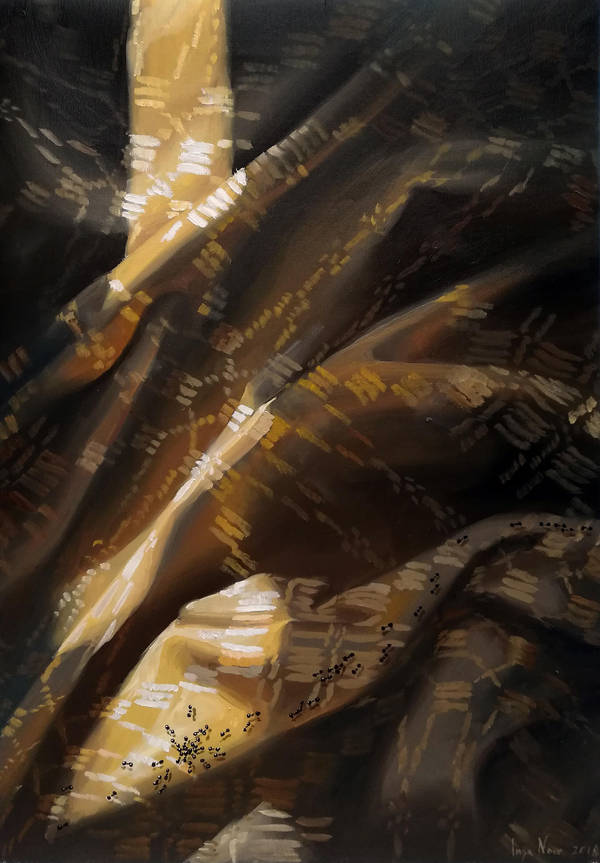 Sunshine through a Slit by PHInomena
