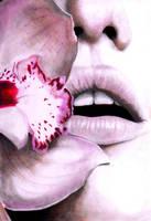 flower temptation by romonimo
