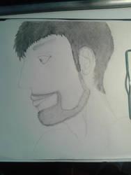 Random guy by didadoll