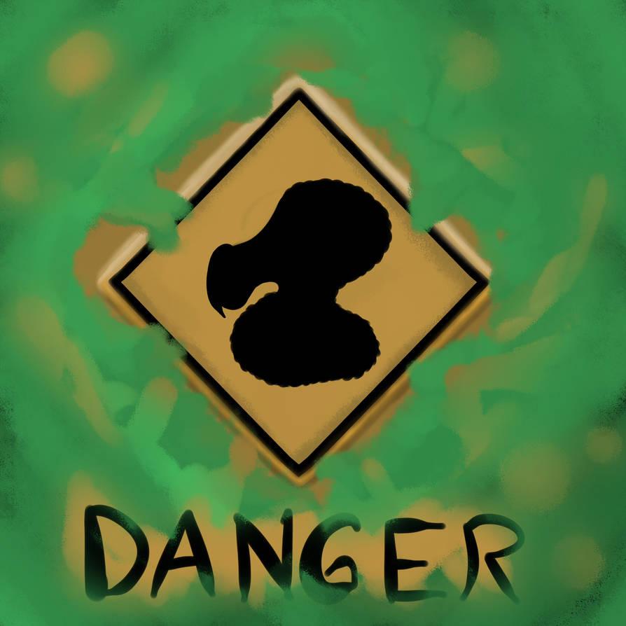 Dangerstream by didadoll