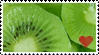 Kiwi Stamp III by DarkFireRaven