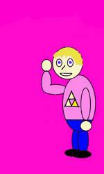 Pink Me Meme by gonicofROBLOX