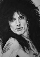 Tommy Lee by Laura10June
