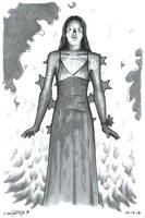 Carrie White by ByronWinton
