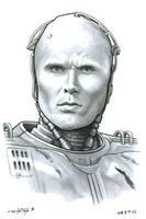 Robocop by ByronWinton