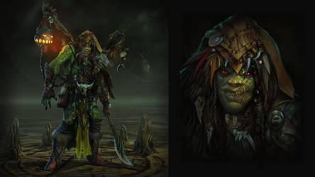 Hob-goblin- final by saadirfan