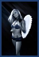 Angelic Witch by critelli