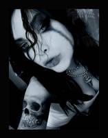 Death's Mistress by critelli