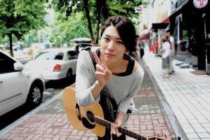 No Min Woo by XxKagome1135xX
