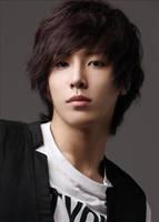 No Min Woo 5 by XxKagome1135xX
