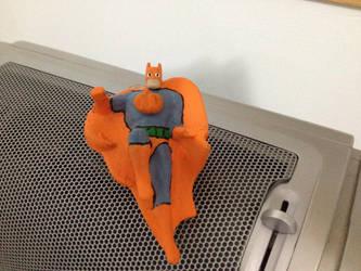 Pumpkin-Man by webs6070